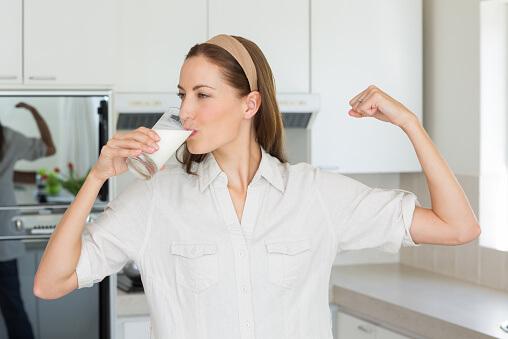 Aumente a sua imunidade com a ajuda do leite de cabra